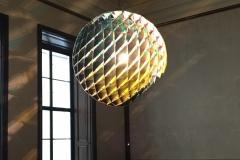 New Berlin Sphere (2009)
