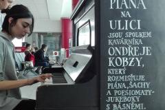 piano letiště I