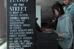 piano letiště II