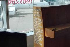 piano letiště III
